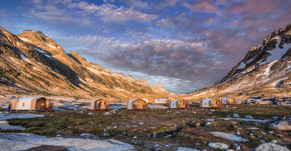 Discover Greenland: The Natural Habitat Experience